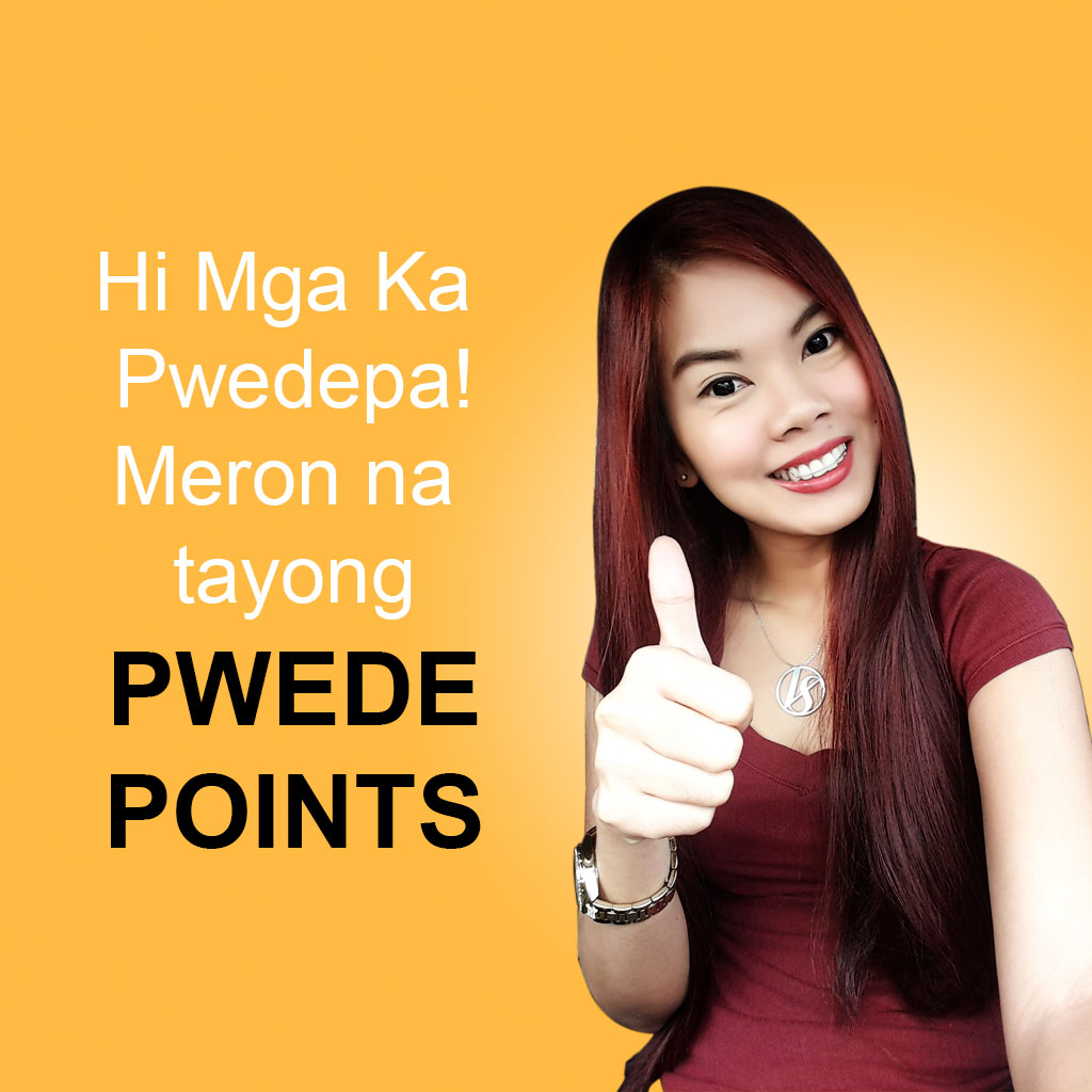 Pwede Points4