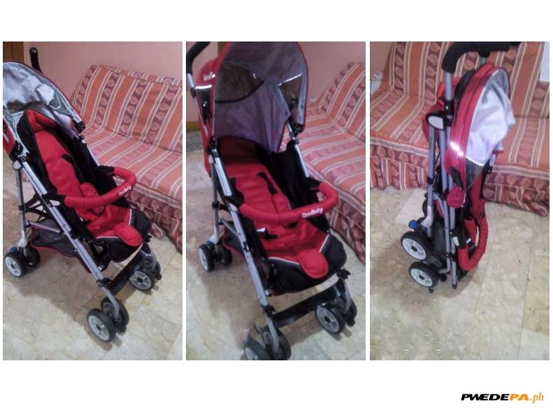 2e Hands Babykleding.2nd Hand Baby Stroller In Good Condition